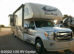 Used 2017  Four Winds International  35SD by Four Winds International from I-35 RV Center in Denton, TX