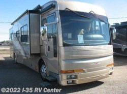 Used 2005  American Coach American Tradition 40J - SPARTAN 400HP by American Coach from I-35 RV Center in Denton, TX