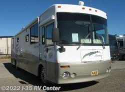 Used 2002  Winnebago Journey 39QD by Winnebago from I-35 RV Center in Denton, TX