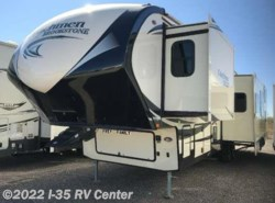 Used 2014  Coachmen Brookstone 365BH by Coachmen from I-35 RV Center in Denton, TX