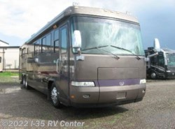 Used 2001  Monaco RV Executive 43 - 500hp by Monaco RV from I-35 RV Center in Denton, TX