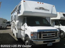 Used 2011  Miscellaneous  Sunseeker RV 2450S  by Miscellaneous from I-35 RV Center in Denton, TX