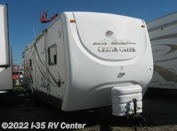 Used 2005  Forest River Silverback 31LBHS by Forest River from I-35 RV Center in Denton, TX