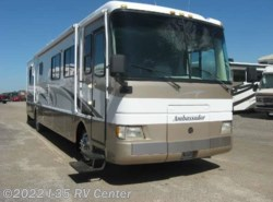 Used 2002  Miscellaneous  Ambassador 38PBD - 250HP  by Miscellaneous from I-35 RV Center in Denton, TX
