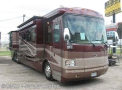 Used 2007  Monaco RV Dynasty 43 QUEEN IV by Monaco RV from I-35 RV Center in Denton, TX