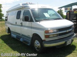 Used 2002  Roadtrek  POPULAR 200 - CHEVY by Roadtrek from I-35 RV Center in Denton, TX