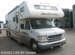 Used 2000  Fleetwood Jamboree GT M-31W - FORD GT by Fleetwood from I-35 RV Center in Denton, TX