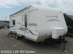 Used 2008  Jayco Jay Feather LGT 25 F