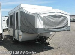 Used 2013  Jayco  S-1208 by Jayco from I-35 RV Center in Denton, TX