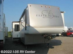 Used 2006  DRV Elite Suites 38RL3 by DRV from I-35 RV Center in Denton, TX