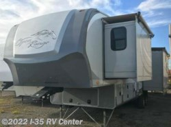 Used 2014  Open Range  349RLS by Open Range from I-35 RV Center in Denton, TX