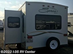 Used 2008  K-Z Spree 323-RL by K-Z from I-35 RV Center in Denton, TX