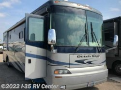 Used 2005  Newmar Dutch Star 3810 by Newmar from I-35 RV Center in Denton, TX