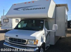 Used 2003  Four Winds International Chateau 31S by Four Winds International from I-35 RV Center in Denton, TX