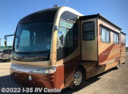 Used 2007  Fleetwood  Revolution 40E by Fleetwood from I-35 RV Center in Denton, TX