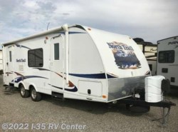 Used 2011  Heartland RV North Trail  NT 24RBS by Heartland RV from I-35 RV Center in Denton, TX