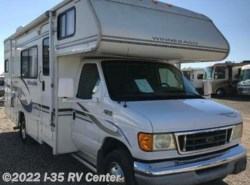 Used 2004  Winnebago Minnie 24F by Winnebago from I-35 RV Center in Denton, TX
