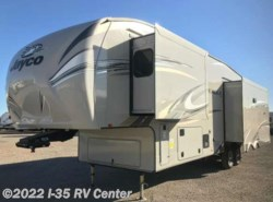 Used 2017  Miscellaneous  Eagle RV 321RSTS  by Miscellaneous from I-35 RV Center in Denton, TX