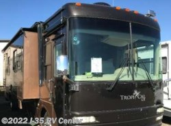 Used 2005  National RV  Tropi-Cal T396 by National RV from I-35 RV Center in Denton, TX