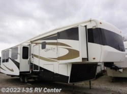 Used 2008 Carriage Carri-Lite 36SBQ available in Denton, Texas