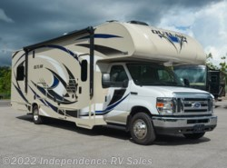 New 2017  Thor Motor Coach Outlaw 29H by Thor Motor Coach from Independence RV Sales in Winter Garden, FL