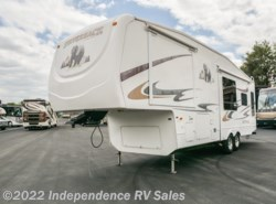 Used 2006  Forest River Cedar Creek Silverback 29LRLBS by Forest River from Independence RV Sales in Winter Garden, FL