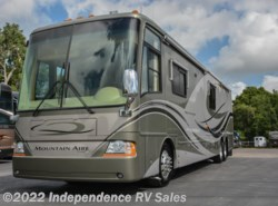 Used 2006  Newmar Mountain Aire 4306 by Newmar from Independence RV Sales in Winter Garden, FL