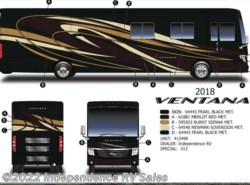 New 2018  Newmar Ventana 4037 by Newmar from Independence RV Sales in Winter Garden, FL