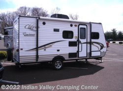 New 2017  Coachmen Clipper 17BH by Coachmen from Indian Valley Camping Center in Souderton, PA