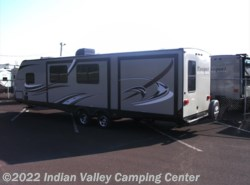 New 2016  Keystone Passport Ultra Lite Grand Touring 3220BH by Keystone from Indian Valley Camping Center in Souderton, PA