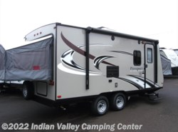 New 2017  Keystone Passport Ultra Lite 177 EXP by Keystone from Indian Valley Camping Center in Souderton, PA