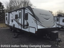 New 2018  Keystone Passport Ultra Lite Grand Touring 2920BH by Keystone from Indian Valley Camping Center in Souderton, PA