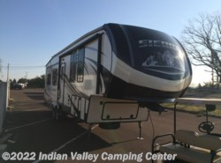 New 2017 Forest River Sierra Select 329RE available in Souderton, Pennsylvania