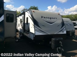 New 2017  Keystone Passport Ultra Lite Grand Touring 2810BH by Keystone from Indian Valley Camping Center in Souderton, PA