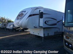Used 2013  Forest River Sierra 365SAQ