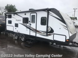 New 2018  Keystone Passport Ultra Lite Grand Touring 2400BH by Keystone from Indian Valley Camping Center in Souderton, PA