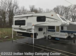 Used 2005  Western RV Alpenlite 850 Cimmaron by Western RV from Indian Valley Camping Center in Souderton, PA