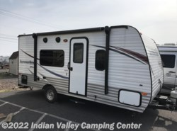Used 2015  Keystone Springdale Summerland 1700FQ by Keystone from Indian Valley Camping Center in Souderton, PA