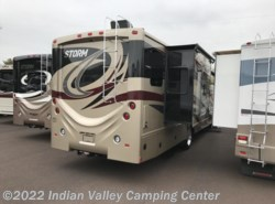 New 2018  Fleetwood Storm 36F by Fleetwood from Indian Valley Camping Center in Souderton, PA