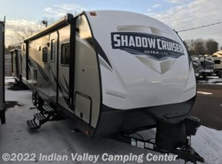 Used 2017  Cruiser RV Shadow Cruiser 280QBS by Cruiser RV from Indian Valley Camping Center in Souderton, PA