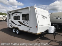 Used 2013  Forest River Rockwood Roo 19 by Forest River from Indian Valley Camping Center in Souderton, PA