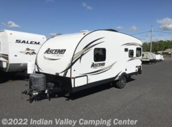 Used 2014  EverGreen RV Ascend A171RD by EverGreen RV from Indian Valley Camping Center in Souderton, PA
