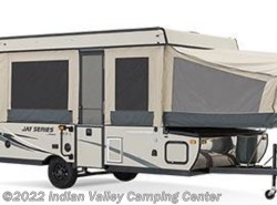Used 2015  Jayco Jay Series 1007UD by Jayco from Indian Valley Camping Center in Souderton, PA