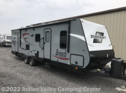 Used 2016  Starcraft Launch Ultra Lite 27BHU by Starcraft from Indian Valley Camping Center in Souderton, PA
