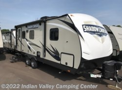 New 2018  Cruiser RV Shadow Cruiser 225RBS by Cruiser RV from Indian Valley Camping Center in Souderton, PA
