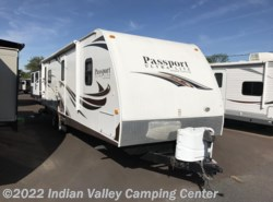 Used 2014  Keystone Passport Ultra Lite Grand Touring 2890RL by Keystone from Indian Valley Camping Center in Souderton, PA