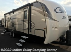 Used 2018  Keystone Cougar XLite 28RLS by Keystone from Indian Valley Camping Center in Souderton, PA