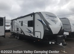 New 2018  Cruiser RV Shadow Cruiser 260RBS by Cruiser RV from Indian Valley Camping Center in Souderton, PA