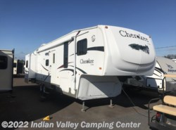 Used 2008  Forest River Cherokee 295B by Forest River from Indian Valley Camping Center in Souderton, PA