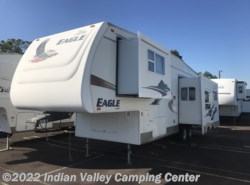 Used 2006  Jayco Eagle 301RLS by Jayco from Indian Valley Camping Center in Souderton, PA